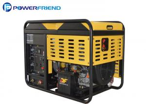 China Air Cooled 300A Small Portable Generators Diesel Welding Generator 2V88FAE on sale