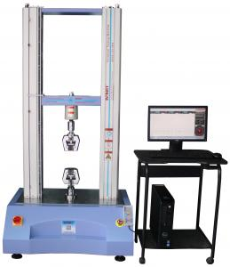 China High Accuracy 50KN Compression Test Equipment / Universal Test Machine on sale