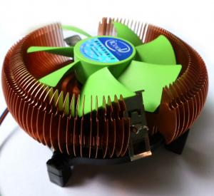 China Computer Hardware  cpu cooler  cpu fan   A96-C    For Intel 775/1155/1156 AMD K8 AM2, AM2+,AM3 ,Aluminum on sale
