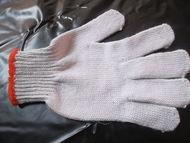 China working gloves, knitted gloves ,10 gauge sewing machine gloves on sale
