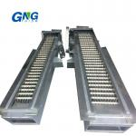 SS Auto Mechanical Bar Screen for Industrial Wastewater Treatment Plant