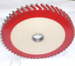 China China hot sale sharpening diamond tool stubbing wheels for stone on sale