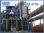 HRSG Professional Waste Acid Recycling Boiler With ASME National Board Standard