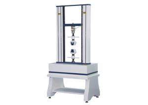 China Double Column Universal Tensile Testing Machine And Tensile Strength Tester With Factory Price on sale