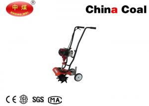 China 2.2hp Small Power Gasoline Mini Tiller / Diesel Engine Tiller Farm Agricultural Equipment on sale