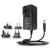 China 60W 24 Volt Dc Power Adapter Plug In Connection With Long Service Life on sale