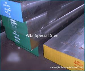 China DIN 1.2083 / AISI 420SS  Plastic Mould Steel, 1.2083/420SS ESR die blocks, 1.2083/420SS ESR steel plates, 1.2083/420SS on sale