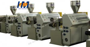 China PVC pipe extrusion production line extruder equipment extruding machine on sale