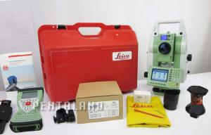 "China Leica TCRP1203+ 3"" R1000 Robotic Total Station CS15 on sale"
