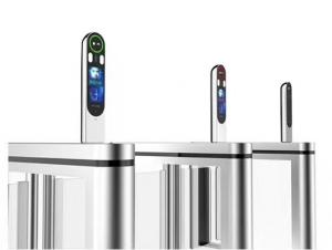 China 800mm Facial Recognition Turnstile on sale