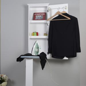 China Multifunction Wall Mounted Ironing Cabinet on sale