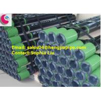 China API 5CT R3 Casing Pipe on sale