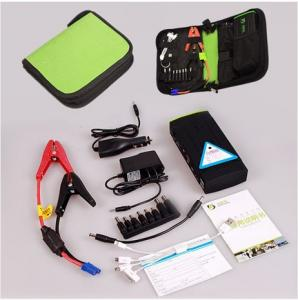 China 13600mAh Car Battery Jump Start Pack on sale