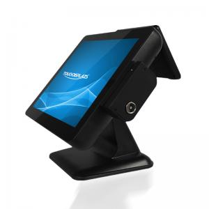 China Projected Capacitive Touch Screen POS PC on sale