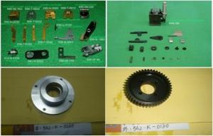 China Sell Universal UIC machine Automatic Insertion machines spare parts on sale
