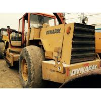 China used Dynapac CA30D compactor original colour road roller Dynapac for sale on sale