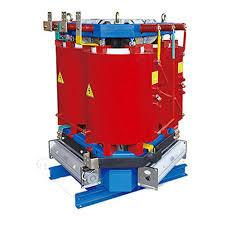 China Pec-1600kVA 38kv Non Inflammable Dry Type Distribution Transformer on sale