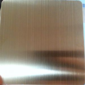 China alloy AISI 304 4N stainless steel sheet China supplier on sale