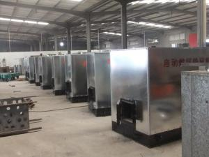 China Hot Air Heater For Poultry Farm on sale