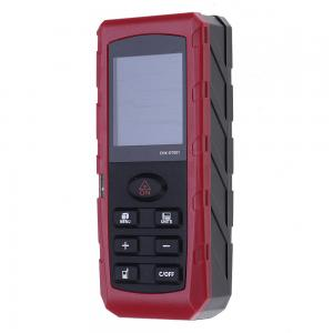 China Digital Laser Distance Meter 40m 60m 80m 100m 0.25s Single Measurement Time on sale