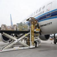 China Professional UPS Air Freight Forwarder China To Germany UK Spain on sale