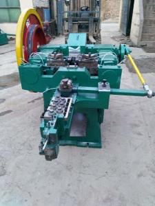 China Hot sales Z94 common iron nails making machine price factory on sale