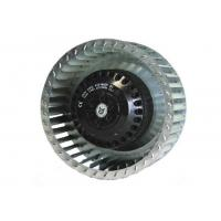 China 8 inch ventilation fan, forward curved 1200m³/h air flow centrifugal blower on sale