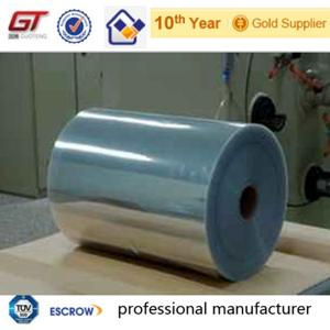 China packaging/printing APET sheet/film, width100-1600mm,thickness0.175-3.2mm on sale