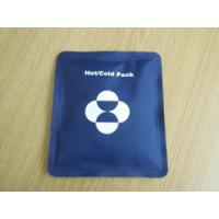 China Reusable Hot & Cold Pack / Gel Hot Cold Pack on sale