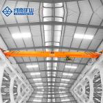 Weight Overload Protection 10t A3 Single Girder Overhead Crane