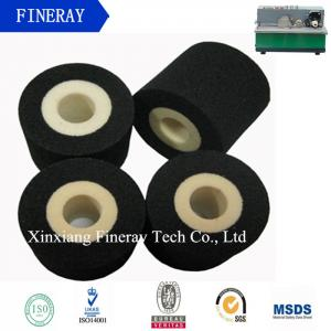 China My380 coding machine need  XJ/XF type 36*40 hot soliod ink roll on sale
