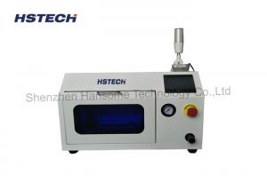 China Touch Screen SMT Cleaning Equipment SMT Nozzle Cleaning Machine Max Clean 30 Nozzles on sale