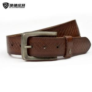 China Genuine Leather Belt,Mens Leather Belt,Belt Factory on sale