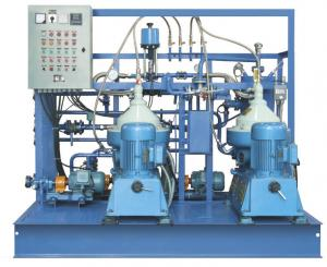 China MDO and Heavy fuel oil purifier on sale