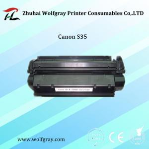 China Compatible for Canon Cartridge S35 toner cartridge on sale