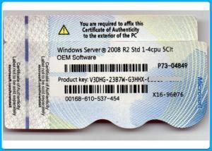Windows Server 2008 R2 Enterprise For Sale