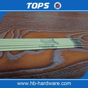 China Welding electrodes E6013 mild steel welding electrodes welding rods on sale