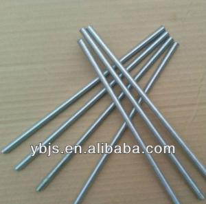 China Mild Steel Thread Bar on sale