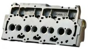 China Caterpillar 3204/3208 cylinder head 6I2378 on sale