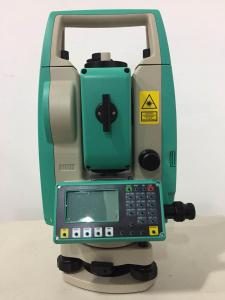 China RUIDE  RTS-822R4 with 2 accuracy Total station for surveying equipment on sale