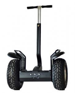 China Off road Self Balance Scooter two wheel stand up electric seg scooter chariot on sale