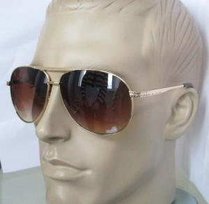 China man fashion sunglass ,vintage classic metal sunglass,,stylish and sublime on sale