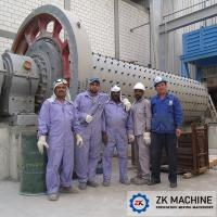 China Advanced Design Various Types 0.8-230(t/h) China Ball Mill for Sale on sale