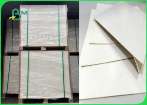 China 800gsm 1000gsm 1200gsm High Density Thickness Ivory Board A3 Size In Sheet on sale