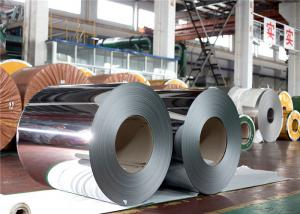 China Width 10-500mm 430 Stainless Steel Coil , Stainless Steel Sheet Coil 430 Grade on sale