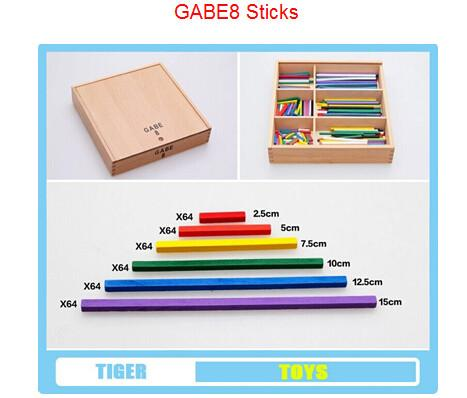 pre school professional froebel gifts wooden educational ...