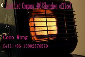 China Shenzhen Most Popular Electric Heater Manufacturer on sale