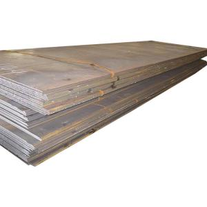 China low alloy steel plate S460Q hot rolled high tensile steel plate with 25mm thick price on sale