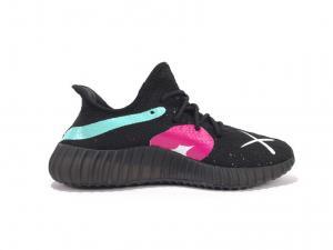 KAWS X Adidas Yeezy Boost 350 V2 Real