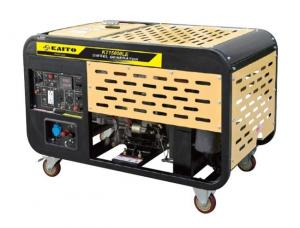 China 8kw changchai small portable generators on sale